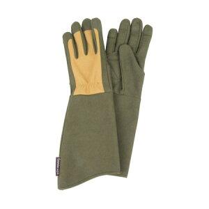 セフティー3トゲが刺さりにくいLGMSTS-M【花ガーデニング園芸用品保護具補助具ガーデンウェアガーデングローブ手袋】