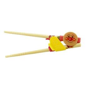 レックアンパンマン持ちかた覚え箸右きき用(S)【レックアンパンマン箸食器子供カトラリー】
