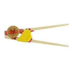 レックアンパンマン持ちかた覚え箸左きき用(S)【レックアンパンマン箸食器子供カトラリー】