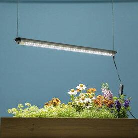 グローライト57cmLSB-57K【タカショーライト植物育成灯室内園芸グリーン】