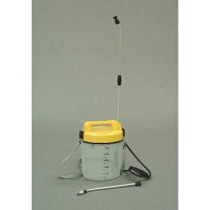 除草剤用電池式噴霧器IR-5000A【RCP】