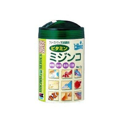 キョーリンひかりフリーズドライビタミンミジンコ12g【RCP】