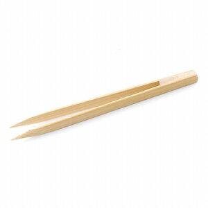 竹ピンセット 剣型 NO.21【RCP】