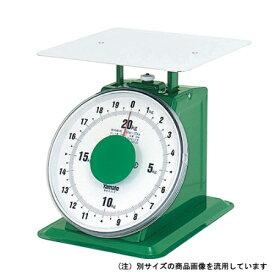 大和 大型上皿はかり SD−15【RCP】