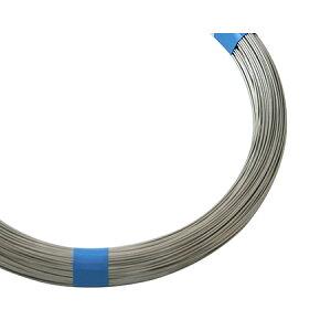 ステンレス針金 線径約1.2mm×約112m #18【RCP】