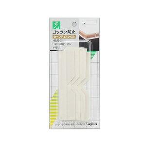 セーフティアングルコーナー用 白 SJ3-11