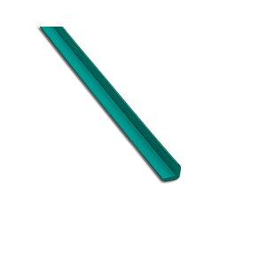 アングル型スポンジ 緑 54×54×900 SRLY-954