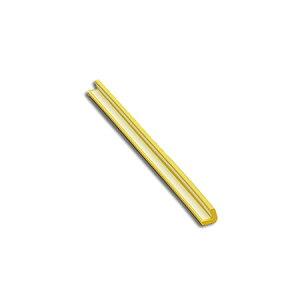 アングル型スポンジ 黄 30×30×450ミリ SRLY-300