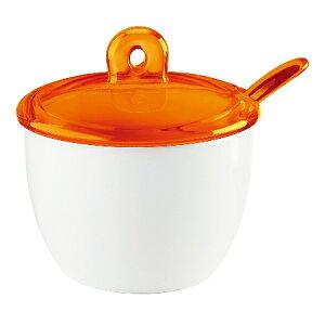 グッチーニ シュガーボール 277700 45オレンジ【guzzini シュガーボウル シュガーポット 砂糖 テーブルウェア】