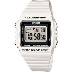 CASIO カシオ スタンダードウオッチ W-215H-7AJF W215H7AJF【チープカシオ チプカシ CASIO 時計 腕時計】
