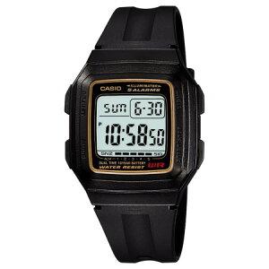 カシオ 腕時計 F-201WA-9AJF【チープカシオ チプカシ CASIO 時計 腕時計】
