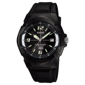 カシオ 腕時計 MW-600F-1AJF【チープカシオ チプカシ CASIO 時計 腕時計】