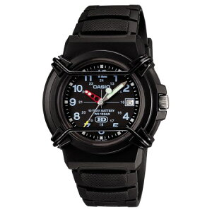 カシオ 腕時計 HDA-600B-1BJF【チープカシオ チプカシ CASIO 時計 腕時計】