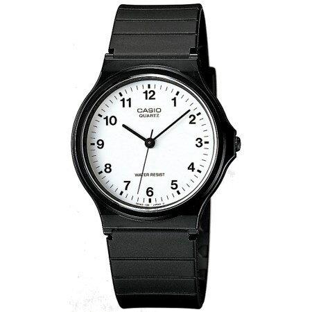 CASIO 腕時計 MQ-24-7BLLJF【チープカシオ チプカシ CASIO 時計 腕時計】