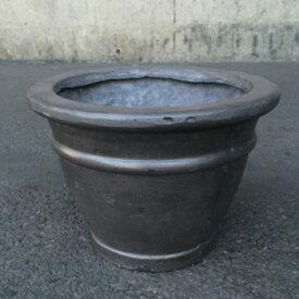 ファイバークレイSFP8016-30L(カラー:リード(グレー))【テラコッタイングリッシュガーデン植木鉢プランターガーデニング】