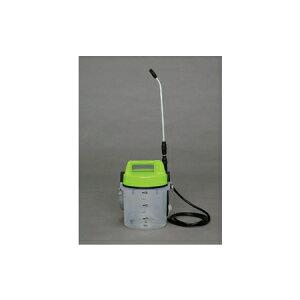 電池式噴霧器IR-N3000グリーン/クリア【RCP】