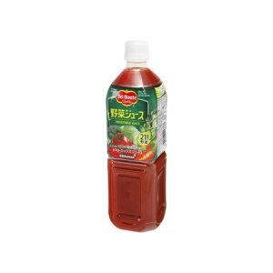 デルモンテ 野菜ジュース 【900g×12本セット】【キッコーマン 飲料 ジュース ドリンク 野菜】