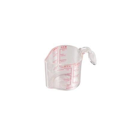 ストリームライン 米計量カップ C-2981【パール金属 キッチン 調理器具 計量カップ メジャーカップ】