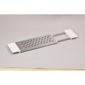 スライドプラスステンレス製パイプ棚プレートS【パール金属キッチン水廻り水切り】