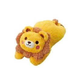 わんこだっこまくら ライオン【ボンビアルコンペットおもちゃ】