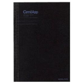 ノートブック(CAMIAPP)B5B罫 ノ-CA90B【コクヨ 文具 ノート】