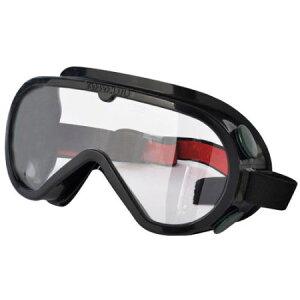 GREENCROSS 防塵ゴーグル YG-506【アークランドサカモト 作業工具 作業安全具 安全具 防塵メガネ】