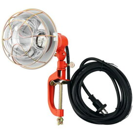 NIKKO リフレクター投光器 125 180W 5m【アークランドサカモト 作業工具 工具 照明機器 投光器】