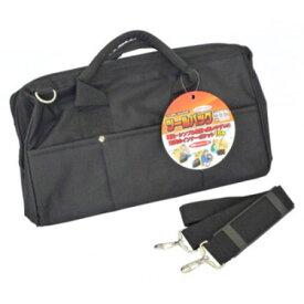 WORKMASTER ツールバッグ WM-2400【アークランドサカモト 作業工具 作業安全具 収納用品 工具袋(ナイロン)】