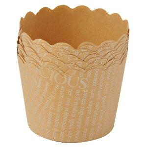PRO Cake ベーキングカップ NP−6F(50H) DEフレッシュ【アークランドサカモトキッチン用品製菓ケーキ型紙型】