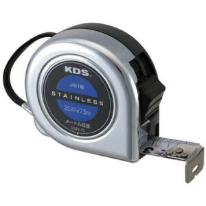 ムラテックKDS 両面ステンレスネオロック SS25−75BP【ムラテックKDS 測定工具 コンベ ロックコンベ ステンテープ】
