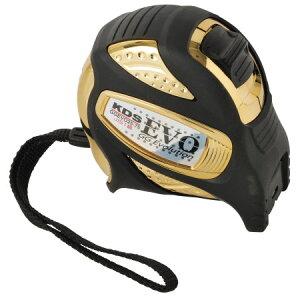 ムラテックKDS GGEVO(ダブルジーエボ)25巾7.5m GGEVO25-75【ムラテックKDS 測定工具 コンベ ロックコンベ スチールテープ】