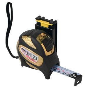 ムラテックKDS GGEVO(ダブルジーエボ) Qコン 25巾5.5m GGEVO25-55H【ムラテックKDS 測定工具 コンベ ロックコンベ スチールテープ】