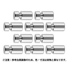 TB-1-1 スタンダード ブラック 12×6×15 10個入【新星社 飾りビス ビス】