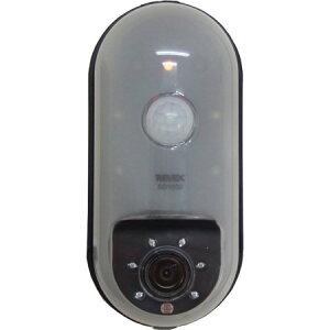 SD録画式 センサーカメラ SD1000【リーベックス 防犯 庭 外 玄関 防犯カメラ】