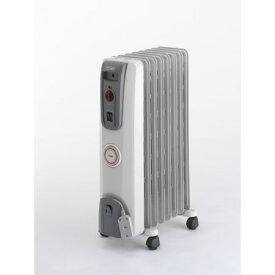 オイルヒーター H770812EFSN-GY【デロンギ 暖房 オイルヒーター 子供部屋 寝室 ヒーター あったか】