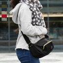 【在庫商品】がま口ポケット付き斜め掛けショルダーバッグ【Sarei コーデュラ(R)Eco Fabric】|AYANOKOJI あやの小路 日本製 京都 がま口 ショルダー 斜め掛け はっ水 撥水 ボディバッグ ガマグチ がまぐち