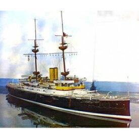 DeansMarine 英国戦艦 H.M.S.マグニフィセント