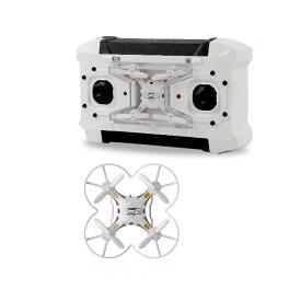 FQ777 POCKET DRONE124 超小型ドローン!
