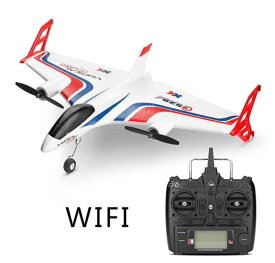 XK SKY/XKスカイ 垂直離着陸VTOL機X520 3D/6G 6CH EPP 520mm ウィングスパン 5G WIFI FPV 720P カメラ RC 飛行機 RTF 2.4GHz