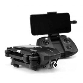Yuneec マンチスQ フォーダブル・ドローン デュアルGPS/GLONASS WiFi FPV 4K/FullHDカメラ 33分フライトタイム 72 km/h折り畳み式ドローン/ Yuneec Mantis- Q YUNMQEU