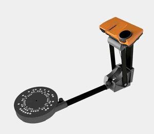 Scan DimensionディスクトップSOL 3Dスキャナーセット