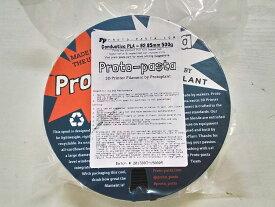 プロトパスタ 導電性PLA樹脂フィラメント