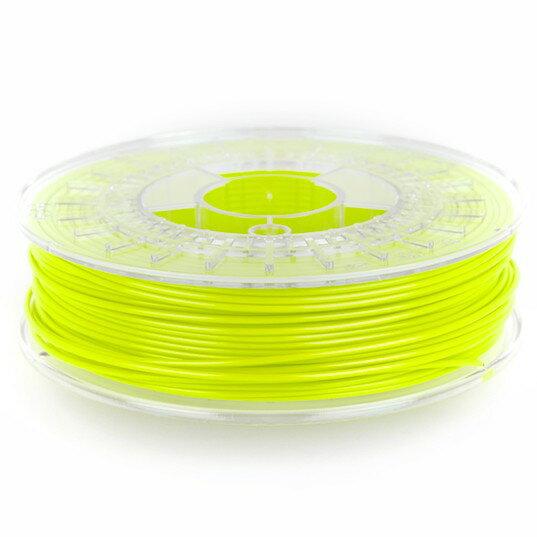 ColorFabb PLA 蛍光・グリーン(Fluorescent Green)