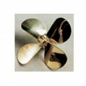 4枚スクリュー・プロペラ (直径25mm:M3) 147-03 (正回転)