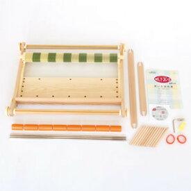 クロバー 手織り機「咲きおり」60cm<40羽セット> 57-952