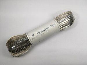メルヘンアート ラメルヘンテープ 3mm幅 50m巻 <シャイニースパークル> No.154   メルヘンテープ 手芸 平紐 ビニール