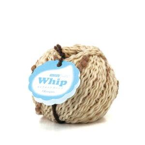 オリムパス 秋冬毛糸 メイクメイク ホイップ 25g (全10色)