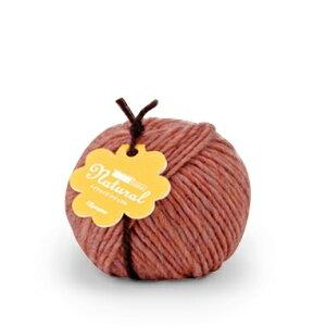 オリムパス 秋冬毛糸 メイクメイク ナチュラル 25g (全6色)