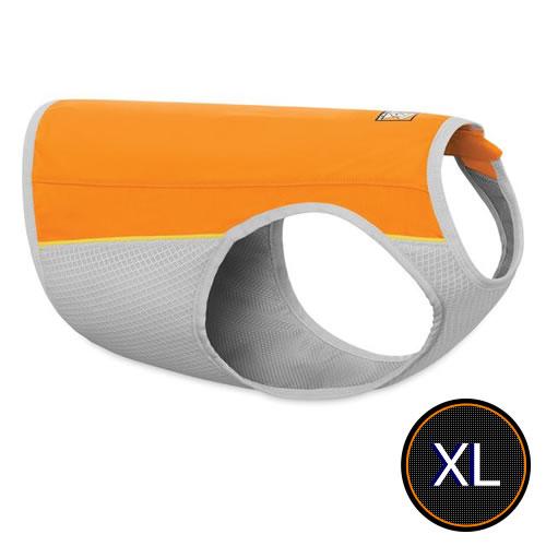 ※返品交換不可※ラフウェア(RUFFWEAR) ジェットストリーム [オレンジ/XL]