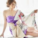 花魁 衣装 コスプレ着物ドレス